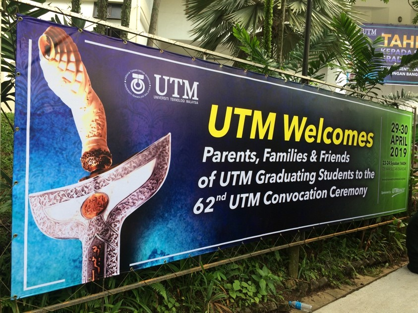 UTM Convocation